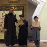 Sanlat Ramadhan Masjid Daarul Ihsan Bumi Sentosa 1438 H